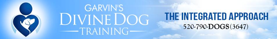 Garvin's Divine Dog Training